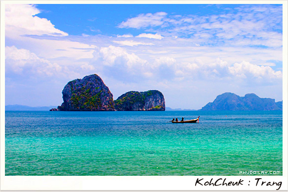 You are browsing images from the article: koh chuek